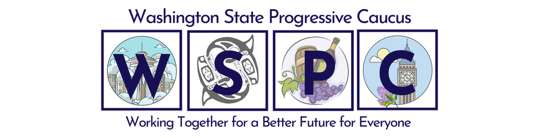 Washington State Progressive Caucus